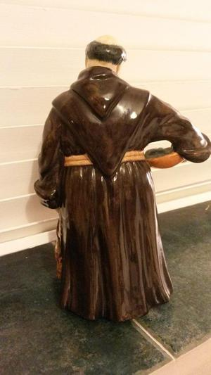 Royal Doulton The Jovial Monk figure HN