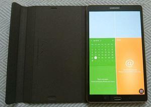 Samsung Galaxy Tab S 8.4, titanium bronze, SM-T700