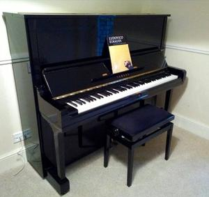 Yamaha U3 Upright Piano for Sale - excellent condition