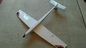 RC Plane Ezio 800 mm