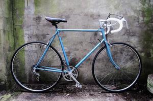Sun Solo Racing Bike Posot Class