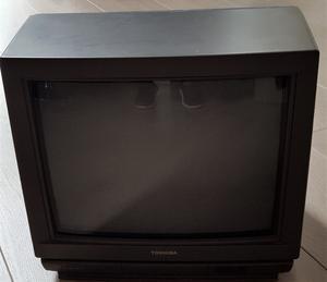 Toshiba 15 inch colour TV [Free]