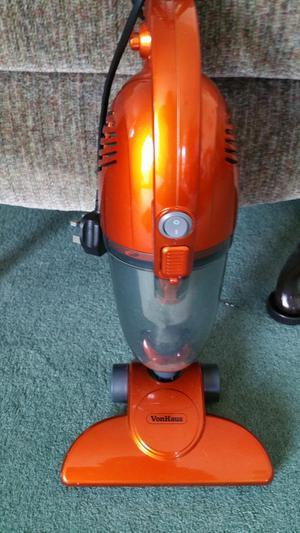 Vonhaus stick vacuum cleaner W - 2 in 1.