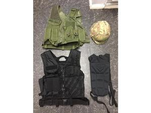 Airsoft / paintball / hunting bits in Havering