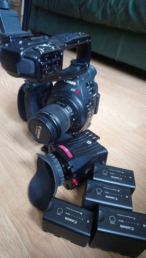 Canon C100 mark i for sale