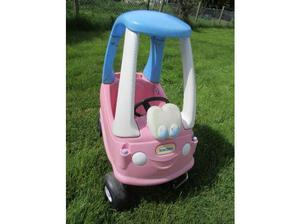 Cozy Coupe in Swanley