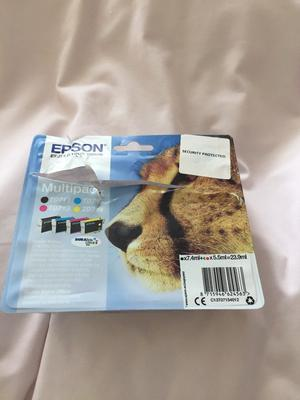 Epsom multipack cartridge pack