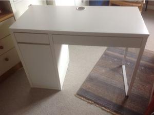 Ikea Micke desk in Eastleigh