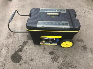 "STANLEY 24"" PRO MOBILE TOOL CHEST FOR SALE in Caerphilly."