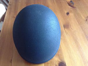 Deluxe size 7 riding hat/helmet for sale