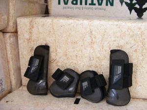 Norton Tendon and Fetlock Boots