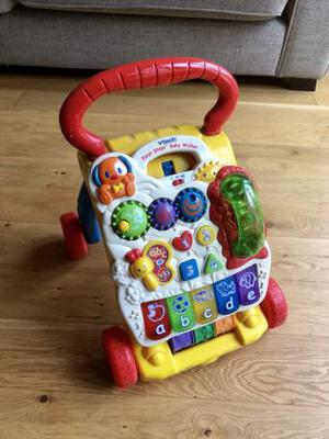 Vtech Baby Walker great condition