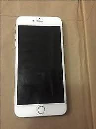 APPLE IPHONE 6 PLUS 16GB GOLD MOBILE PHONE***UNLOCKED***GRADE C*