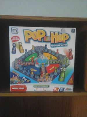 BNIB Pop and Hop game