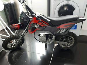 Electric mini rocker motor bike