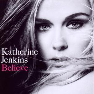 Katherine Jenkins - Believe CD Warner Mus NEW