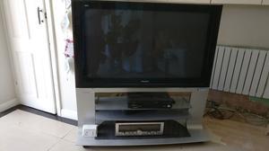 Panasonic Viera TH-PV500B p HD Plasma Television