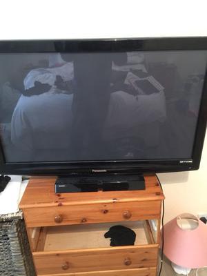 Panasonic Viera TX-P42X50B p HD Plasma Television