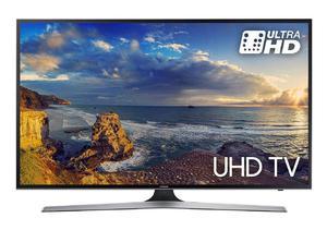 Samsung UE40MU Inch SMART 4K Ultra HD HDR LED TV