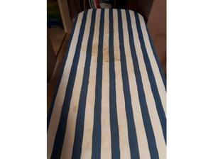 Addis Shirt Master Ironing Board in Cleckheaton