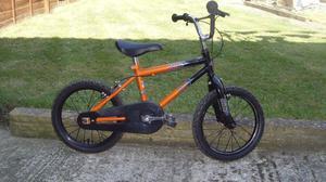 Boys Urban bike