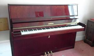 Dorffman piano, excellent condition. Lower Clapton, Hackney.