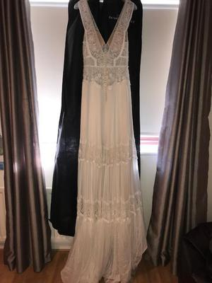 'Flora' Bridal Dress