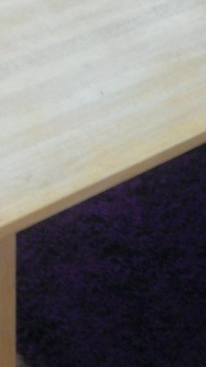 JOHN LEWIS COFFEE TABLE/SIDE TABLE