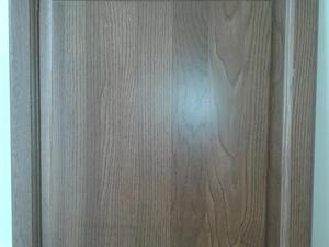 Job lot of real solid oak kitchen doors