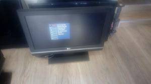"LG 40"" Full HD p Freeview LCD TV £110"