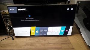 """LG 50"""" Full HD p Freeview HD Smart 3D LED TV £250"""