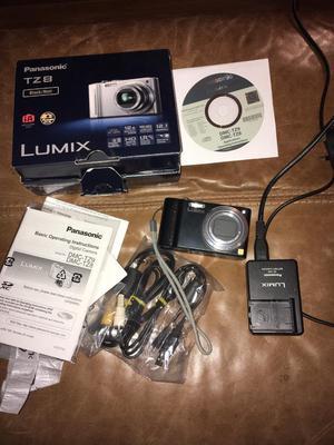 Panasonic LUMIX TZ8 / TZ9