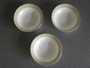 Royal Doulton Sonnet Bowls