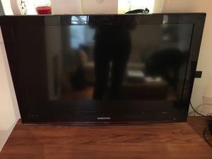"""Samsung 32"""" tv working order"""