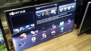 "Samsung 55"" Full HD p Freeview HD Smart 3D LED TV £260"