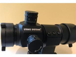 Strike Systems Red/Green Dot Sight in Chichester