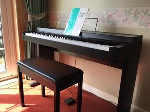 YAMAHA Clavinova CLP 200 – Electric Piano ** EXCELLENT CONDITION **