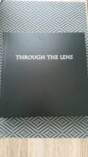 National geographic through the lens photography book