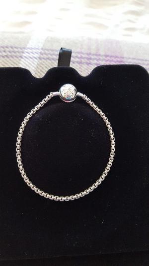 Thomas Sabo Bracelet in 925 Sterling Silver