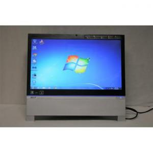 Acer aspire all in one touch screen computer