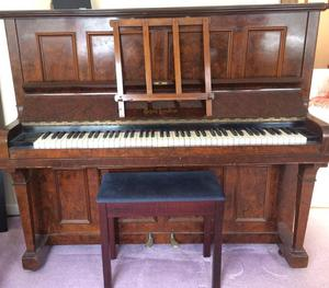 Boyd of London Upright Piano