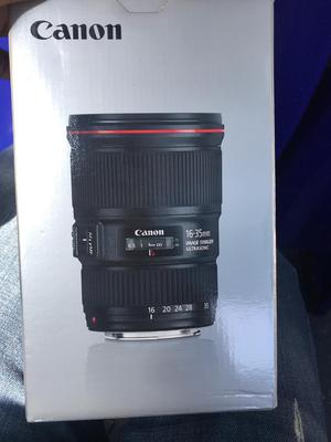 Canon EF mm F4 IS USM