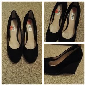 Clarks women shoes