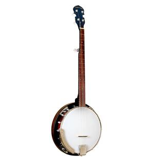 Gold Tone CC-50RP Cripple Creek Resonator Banjo with