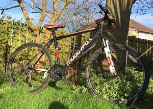 Mountain bike 16 inch