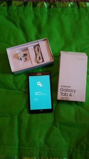 Perfect Samsung Galaxy Tab A.