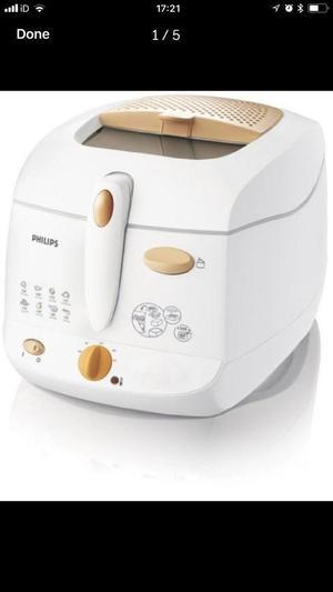 Philips deep fat fryer brand new in box HD