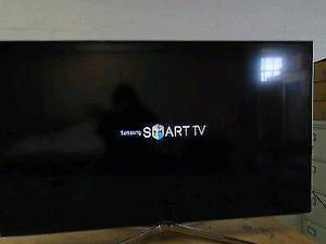Samsung H Series Flat Full HD Smart 3D LED TV