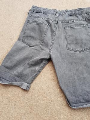 2 pairs River Island boys  year shorts. Postage extra