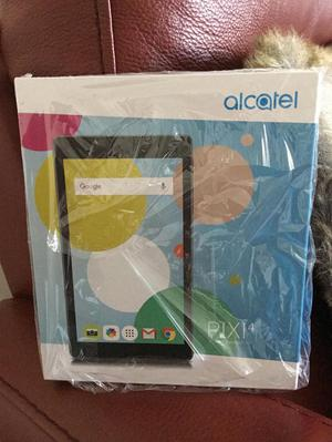 "Alcatel Pixi 4. 7"" Android tablet"